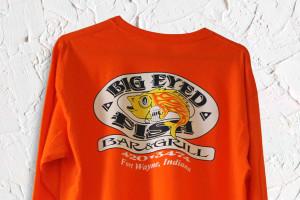 Big Eyed Fish Gear